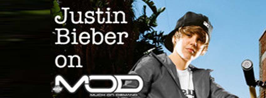Justin Bieber best image for facebook timeline cover