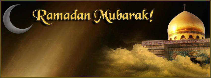 Happy RAMADAN FACEBOOK Covers (1)