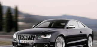 New Audi Car HD Wallpaper