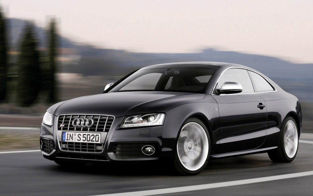 New Audi Car Hd Wallpapers For Dekstop Hd Wallpapers