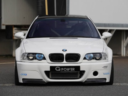 BMW Latest HD Car Wallpapers Collection (1)