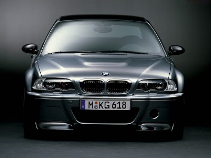 BMW Latest HD Car Wallpapers Collection (3)
