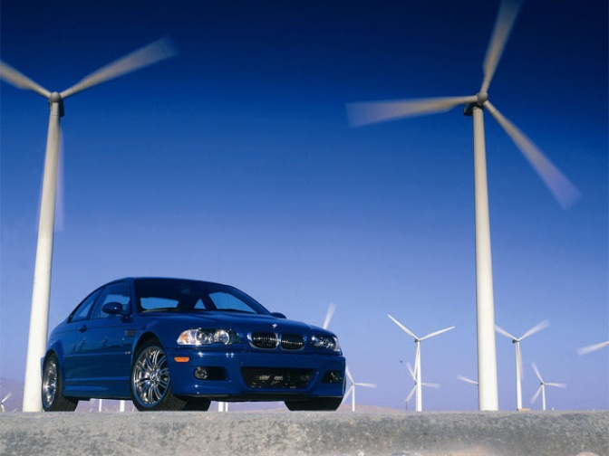 BMW Latest HD Car Wallpapers Collection (5)