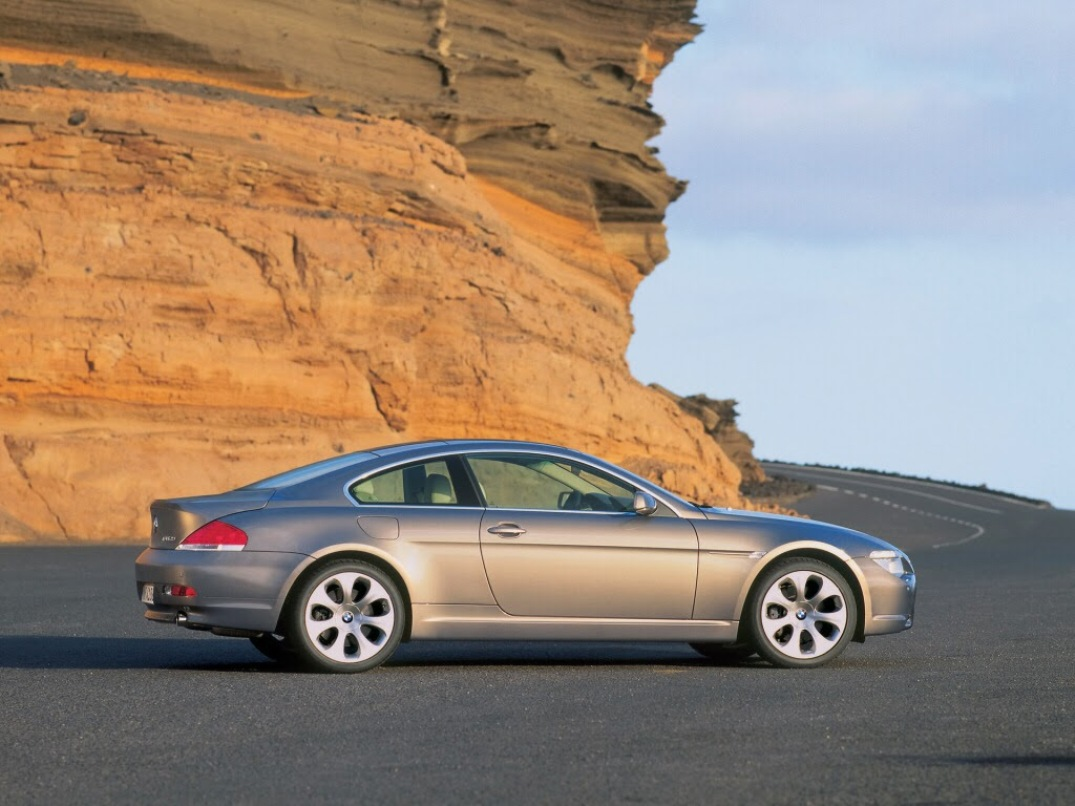 BMW New Car Wallpapers Pictures (1)