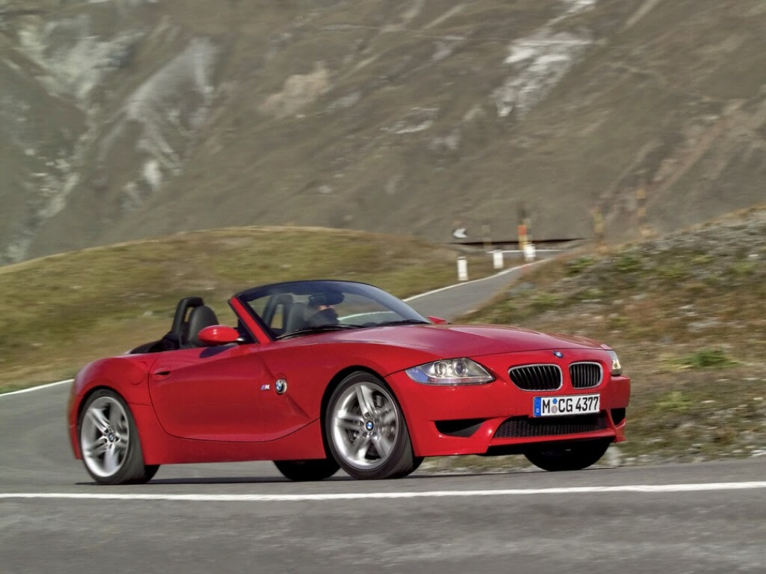 BMW New Car Wallpapers Pictures (4)