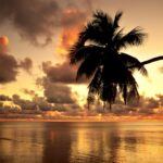 Beach Sunset Wallpapers HD Pictures 2015
