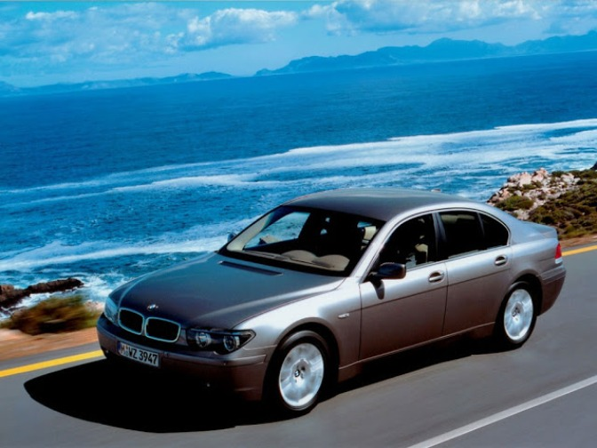 BMW Latest HD Car Wallpapers Collection (4)