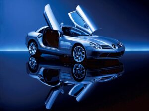 Luxury Mercedes-Benz Cars HD Wallpapers (10)