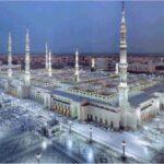 Masjid_Nabawi Photos Saudi_Arabia