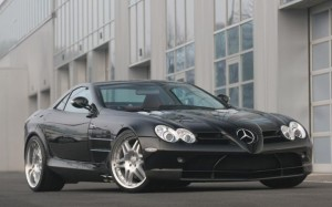 Luxury Mercedes-Benz Cars HD Wallpapers (12)