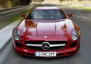 Mercedes-Benz Luxury Cars HD Free Download (1)