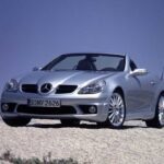 New Mercedes-Benz Luxury Cars HD Wallpapers Collection (1)