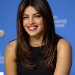 Priyanka Chopra Laughing Photo Gallery