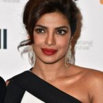 Priyanka Chopra Saree Wallpapers
