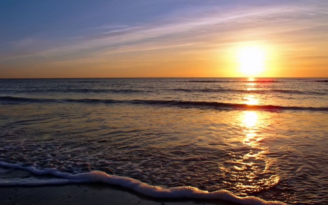 Romantic Sunset HD Wallpapers Pictures Collection (3)