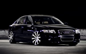 audi car wallpapers for desktop