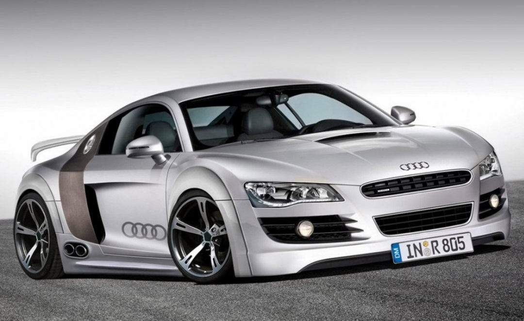 Audi Car Wallpaper HD Pictures for Desktop (11)