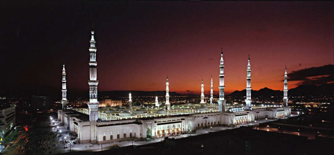 makkah live wallpaper for android