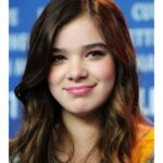 Hailee Steinfeld Latest Pictures
