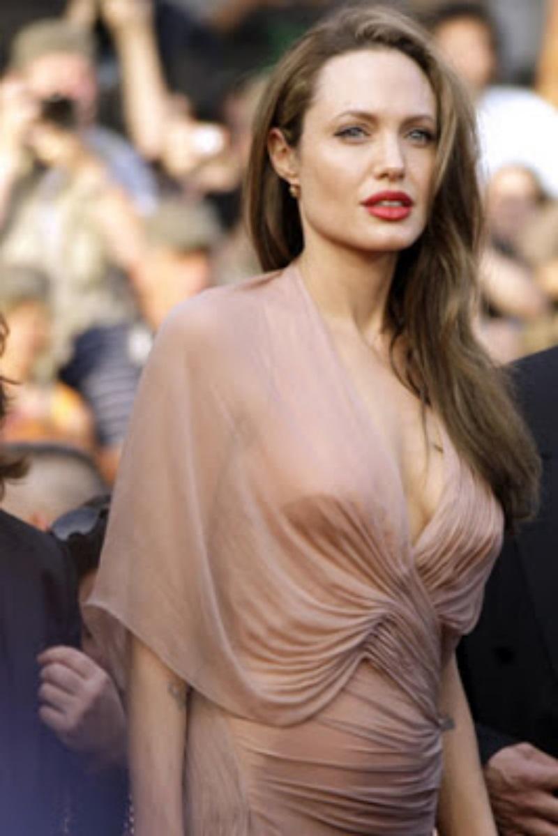 Angelina Jolie Hot Sexy 44