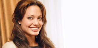 Hollywood actress Angelina Jolie Wallpapers 2015
