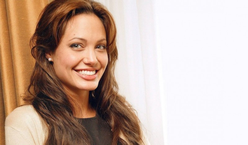 Angelina jolie New HD Wallpapers Pictures