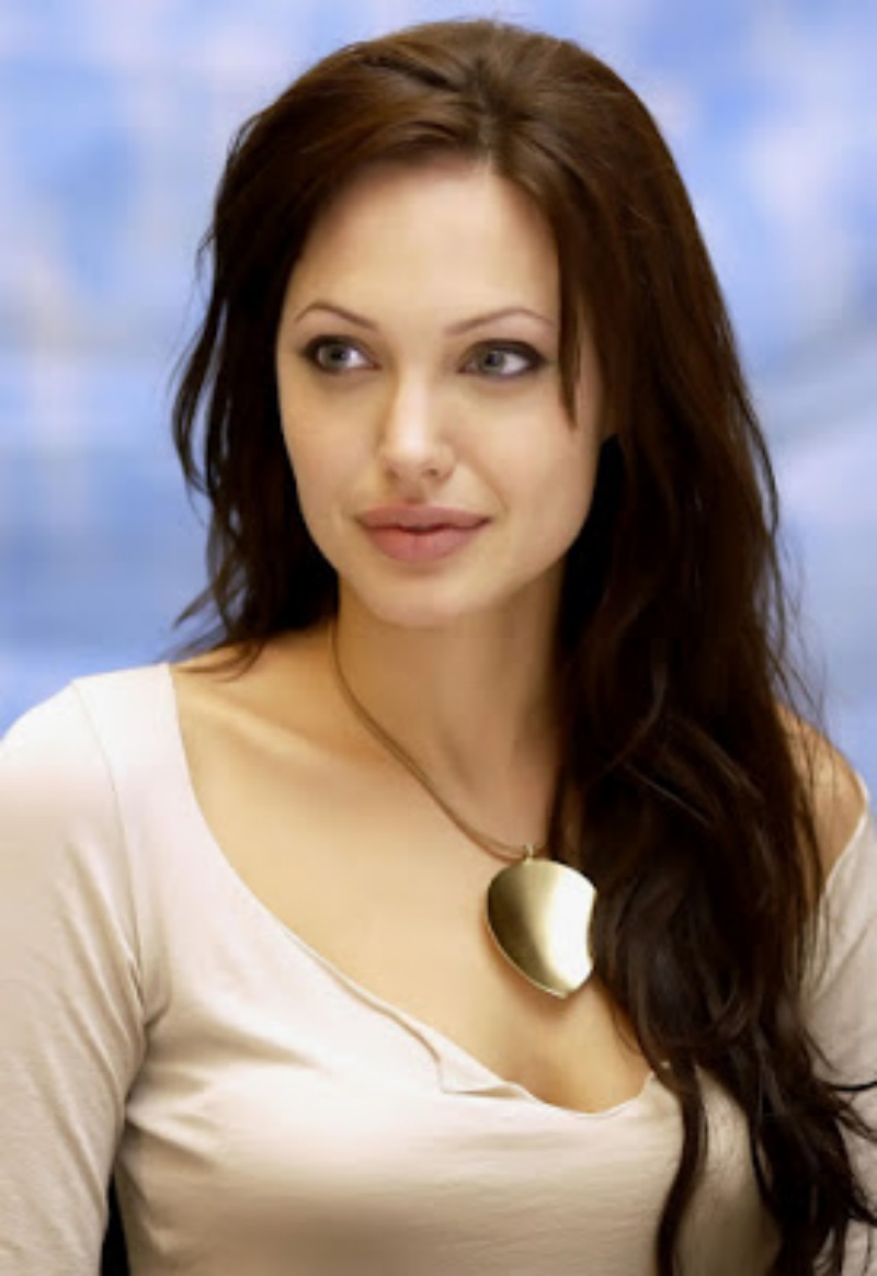 Actress Angelina Jolie Hot Hd Wallpapers Pictures-4593