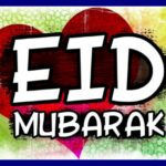 Downlaod Eid-ul-Adha Wishes HD Wallpaper