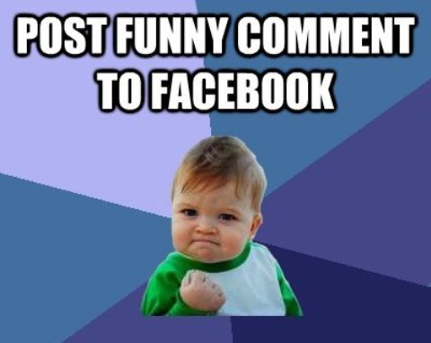 Funny-Facebook-Comment- Facebook Comment Photo Download