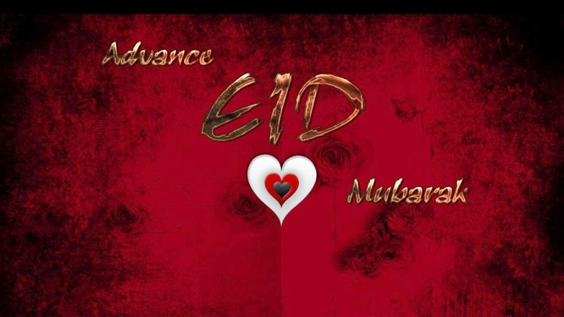 Happy Eid Ul Adha Mubarak Lovely HD Wallpapers Photos 012