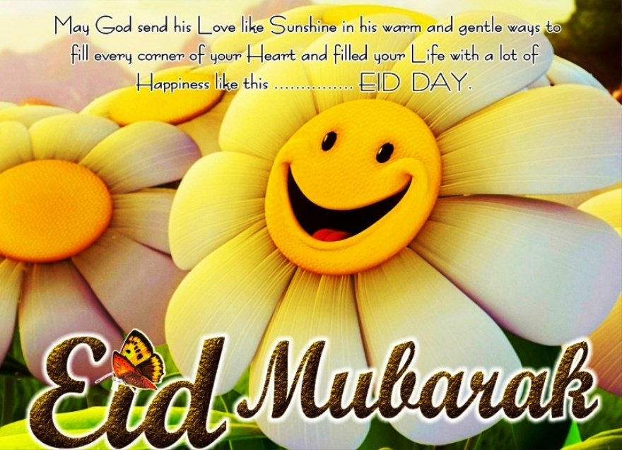 Happy Eid ul Adha Mubarak 2014 HD Wallpapers Photos 018
