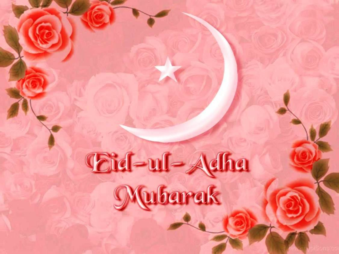 Happy Eid ul Adha Mubarak Best HD Wallpapers Photos 019