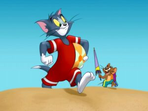 Tom And Jerry Pictures, Images & Photos (1)
