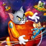 Tom and jerry Cartoon HD Wallpapers (1)