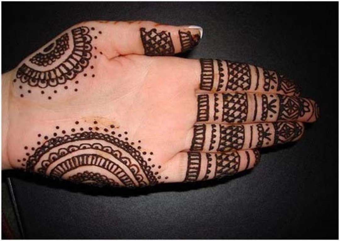 HD mehndi design wallpapers (3)