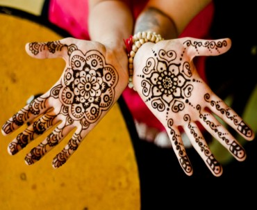 Simple Mehndi Designs Images Picture Wallpapers