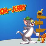 Tom and Jerry Cartoon HD Wallpapers Pictures Photos