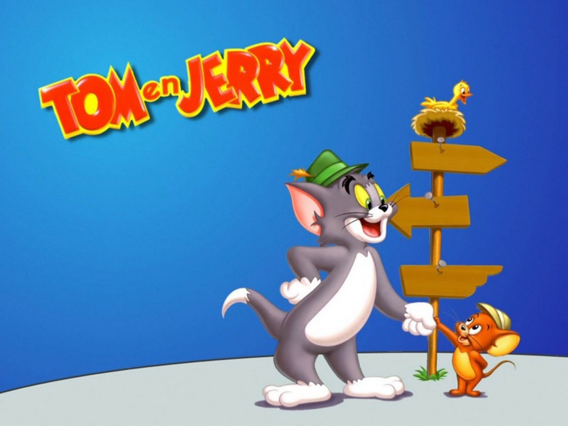 Sexgames Tom And Jerry And Pitures 35