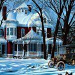 Beautiful Winter Wallpapers For Your Desktop (3)