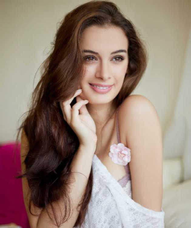 Evelyn Sharma latest Pics
