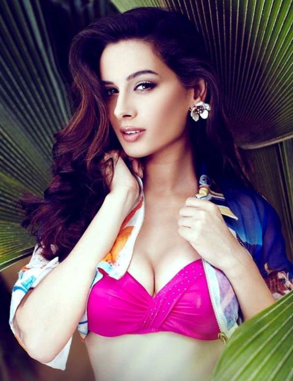 Evelyn Sharma Wallpapers Pictures