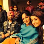 Surveen Chawla Indian Punjabi Actress Wallpapers