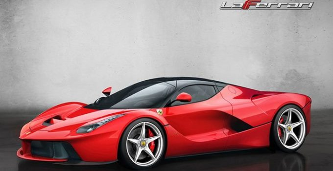 Ferrari Car HD New Wallpapers 2018 free Download | HD Walls