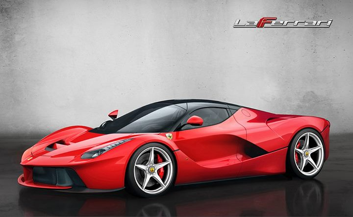 Ferrari Car HD Wallpapers