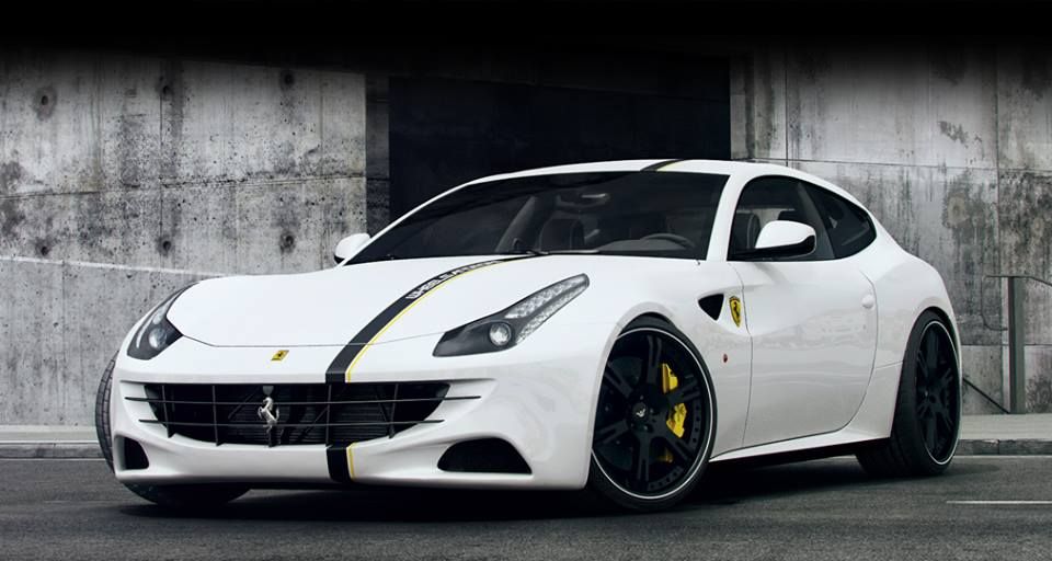 Ferrari Hd Wallpapers 1080p