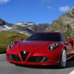 Alfa Romeo 4c Wallpapers HD collection