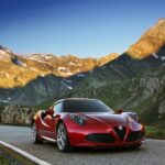 Lovely Alfa Romeo 4c Wallpapers Images Pictures
