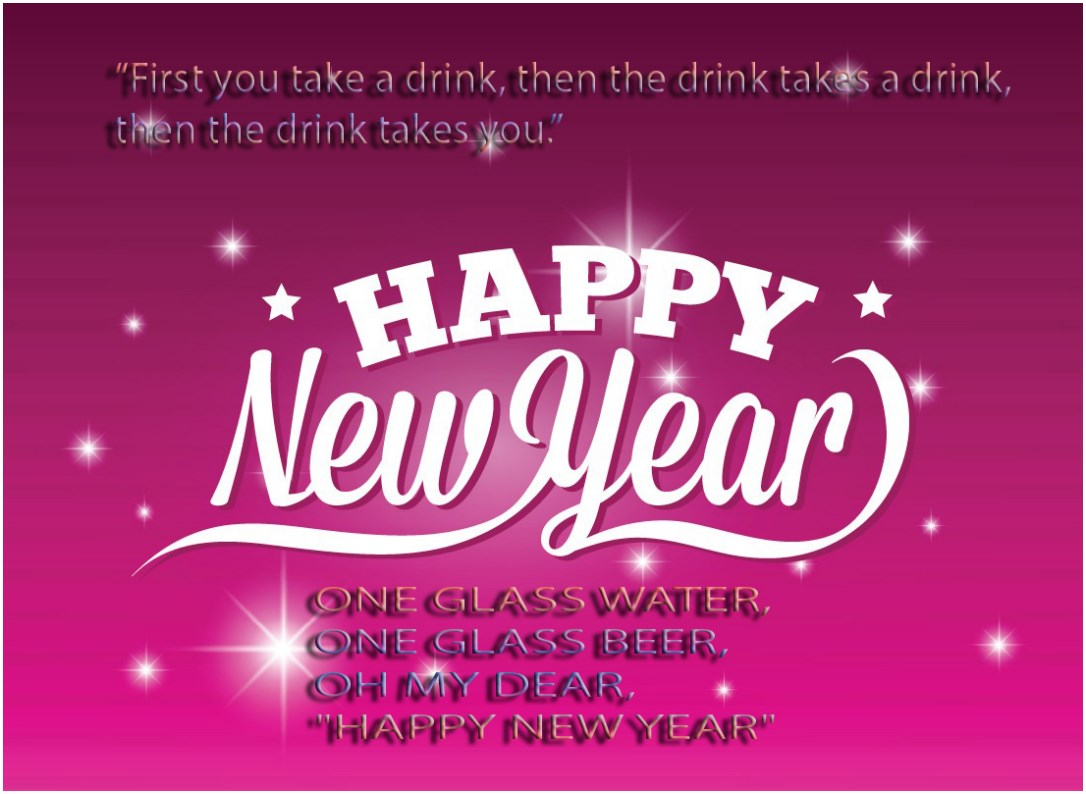 Latest Happy New Year Quotes 2015 Free Download