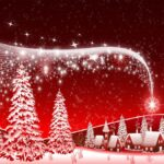 Winter Christmas Wallpaper HD Collection