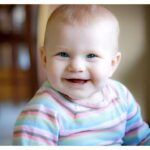 Infant Portrait 2015 HD wallpaper